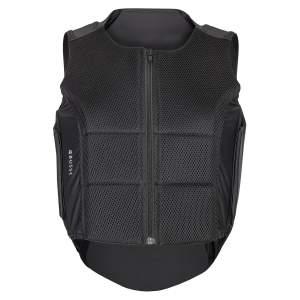 Rückenprotektor Busse-Pro in schwarz
