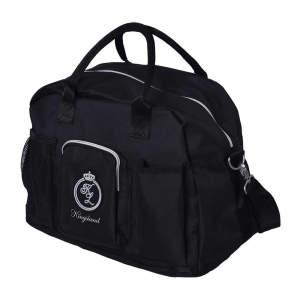 Tasche La Bouverie in black