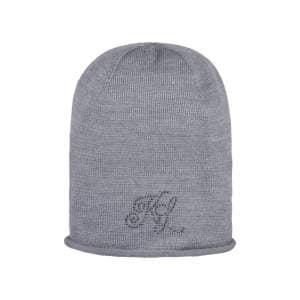 Mütze Mac Bride in grau