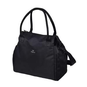Tasche KLgaynor groom bag, durable fabr in schwarz