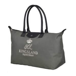 Handtasche KLdella in grün/grau