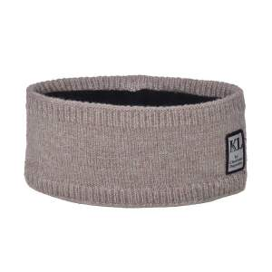 Stirnband Damen KLdory in beige