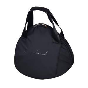 Helmtasche KLmirla in schwarz