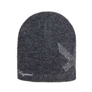 Strickmütze KLtibby in dark grey