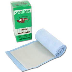 Latex-Bandage SEALTEX in hell