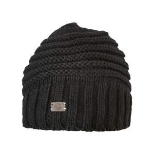 Mütze Fanny II in schwarz