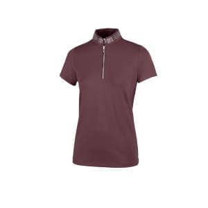 Shirt Damen Birby in light aubergine
