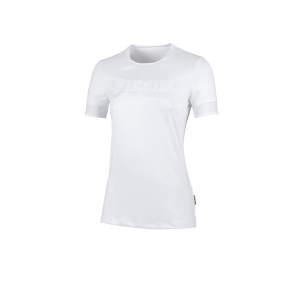 Shirt Damen Loa in weiß