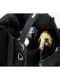 Thumbnail Taschen Putzboxen: Pflegetasche Premium in schwarz  7340017409360 von PS of Sweden