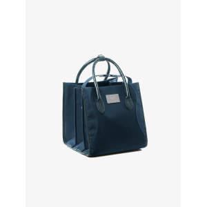 Pflegetasche Premium in Deep Sapphire