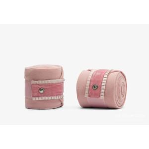 Bandagen Ruffle in Pink