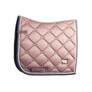 Dressurschabracke Pink Pearl in Full