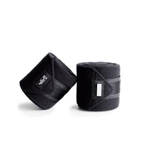 Fleecebandagen Black Edition
