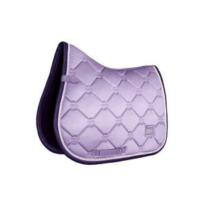 Springschabracke Lavender