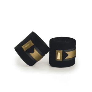 Fleecebandagen Golden Brass