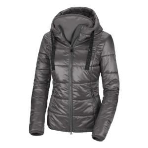 Jacket Damen Nayla  HW21 in anthrazit