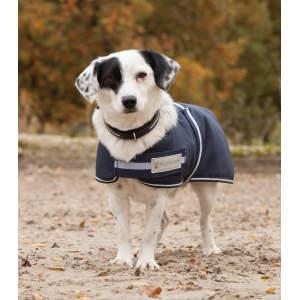 Hundedecke Comfort Line, 200 g in nachtblau