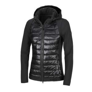 Jacke Damen Meyla  HW21 in schwarz