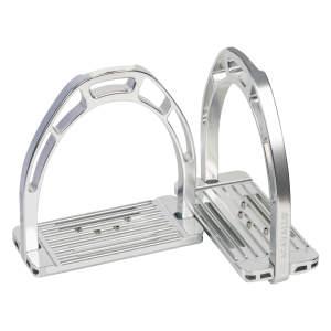 Steigbügel Arco Alupro in aluminium