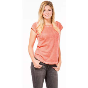 T-shirt Nala in coral