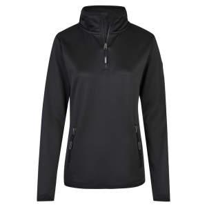 Funktionsshirt Jersey Shirt Cece Damen (Equestrian Fanatics H/W 20) in schwarz