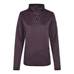 Funktionsshirt Jersey Shirt Cece Damen (Equestrian.Fanatics H/W 20) in deepberry