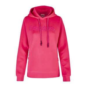 Hoodie Bella Hood Reflexx SS21 in pink