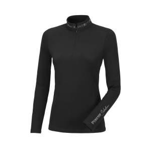 Shirt Damen Norea  HW21 in schwarz