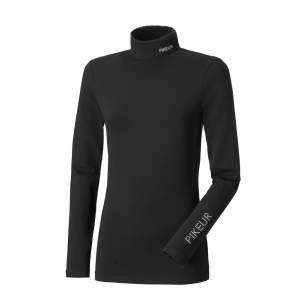 Shirt Damen Sina  HW21 in schwarz