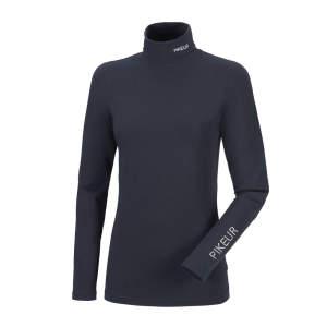 Shirt Damen Sina  HW21 in dark navy