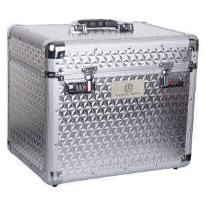 Putzbox IRHShiny Classic in Silver