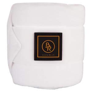 Bandagen Fleece Event in weiß