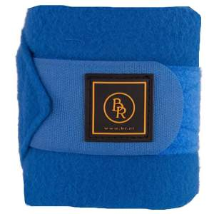 Bandagen Fleece Event in Princess Blue