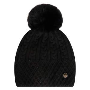 Mütze HVP-Breeze in Black