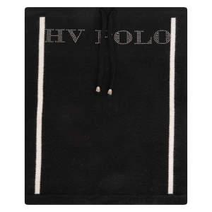 Schal HVPAlice in Black