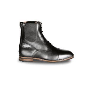 Stiefelette Paddock Pro in schwarz