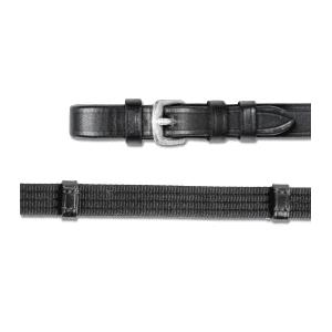 Gurtzügel X-Line in schwarz