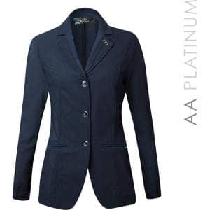 Damen-Turnierjacket Ladies Motion Lite in Navy