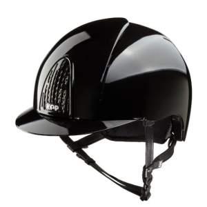 Reithelm Cromo ABS Cromo Smart Polish in schwarz