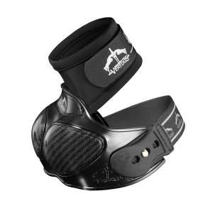 Ballenschutz Carbon Shield in schwarz