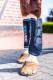 Thumbnail Erste Hilfe, Gamaschen: Kühlgamaschen Ice-Vibe Boot in Black/Aqua DBHK8V-KDA0 von Horseware