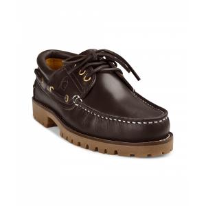 Schuh Bristol in mocca