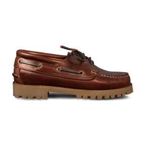 Schuh Brighton in braun