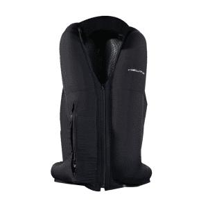 Zip In 2 Airbag in schwarz
