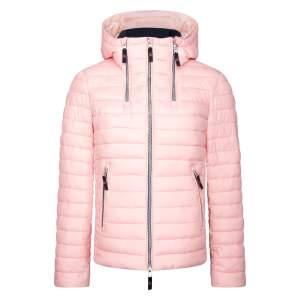 Jacke Damen City Star in classy pink