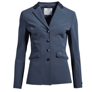 Damen-Turnierjacket Elvira in navy