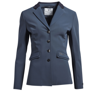 Turnierjacket Damen Elvira in navy