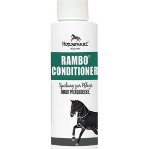 Decken-Imprägnierung Rambo Rug Conditioner
