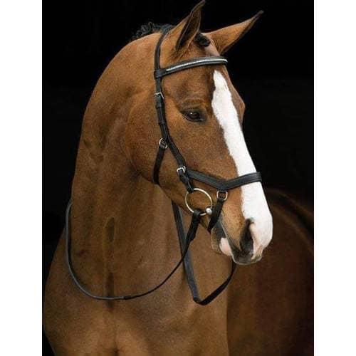 Horseware - Micklem Rambo Diamante Comp in Black
