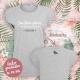 Thumbnail T-Shirts: T-Shirt Zum reiten geboren ...  für Erwachsene in grau std-fashion-201901-grau von #soulhorse